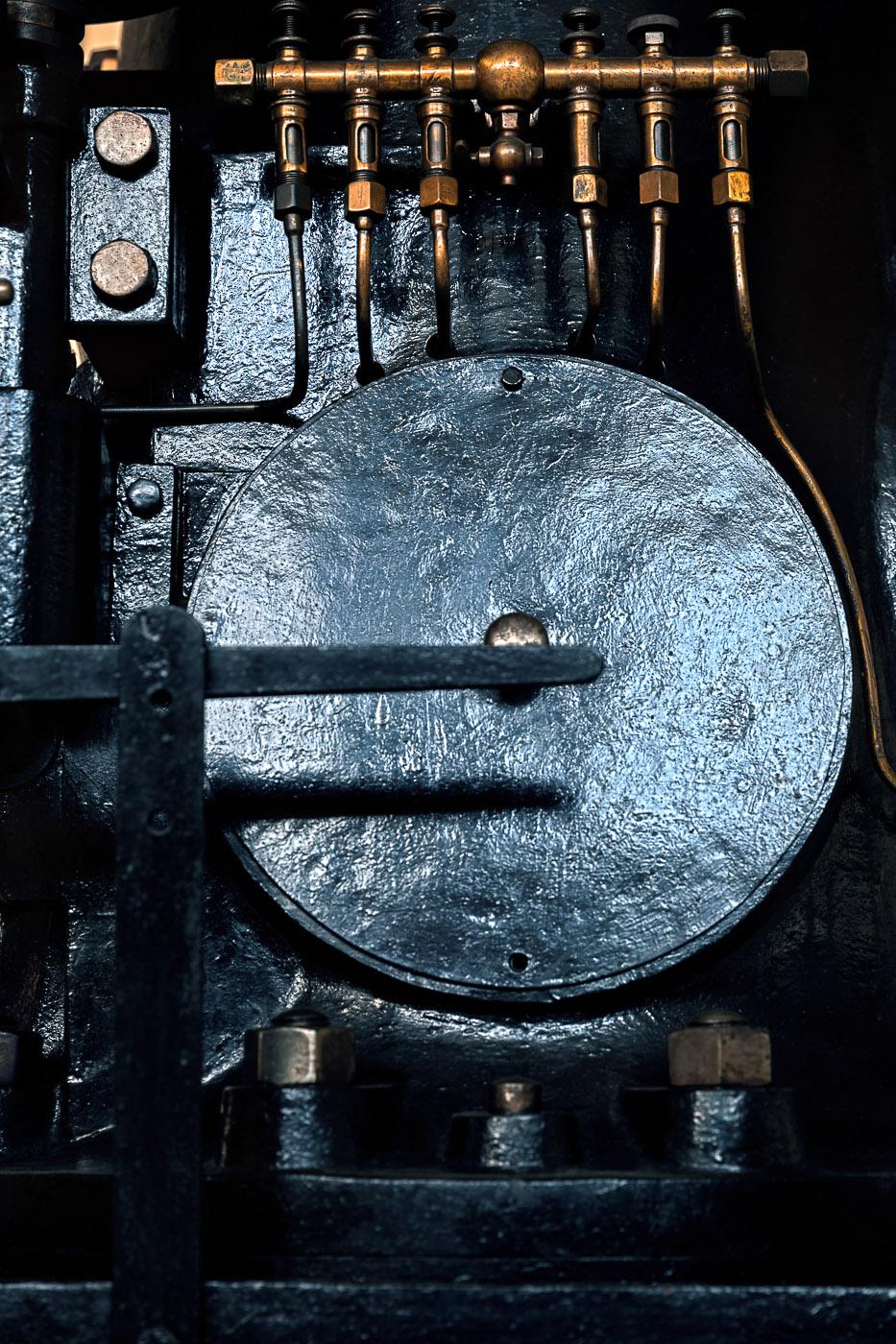 engine deutz historic
