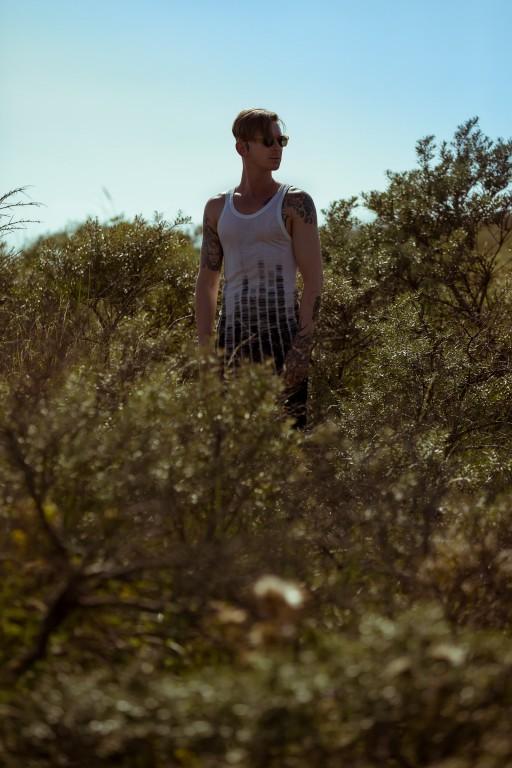 solitary man fashion serie