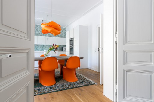 Interior Design Living Photography