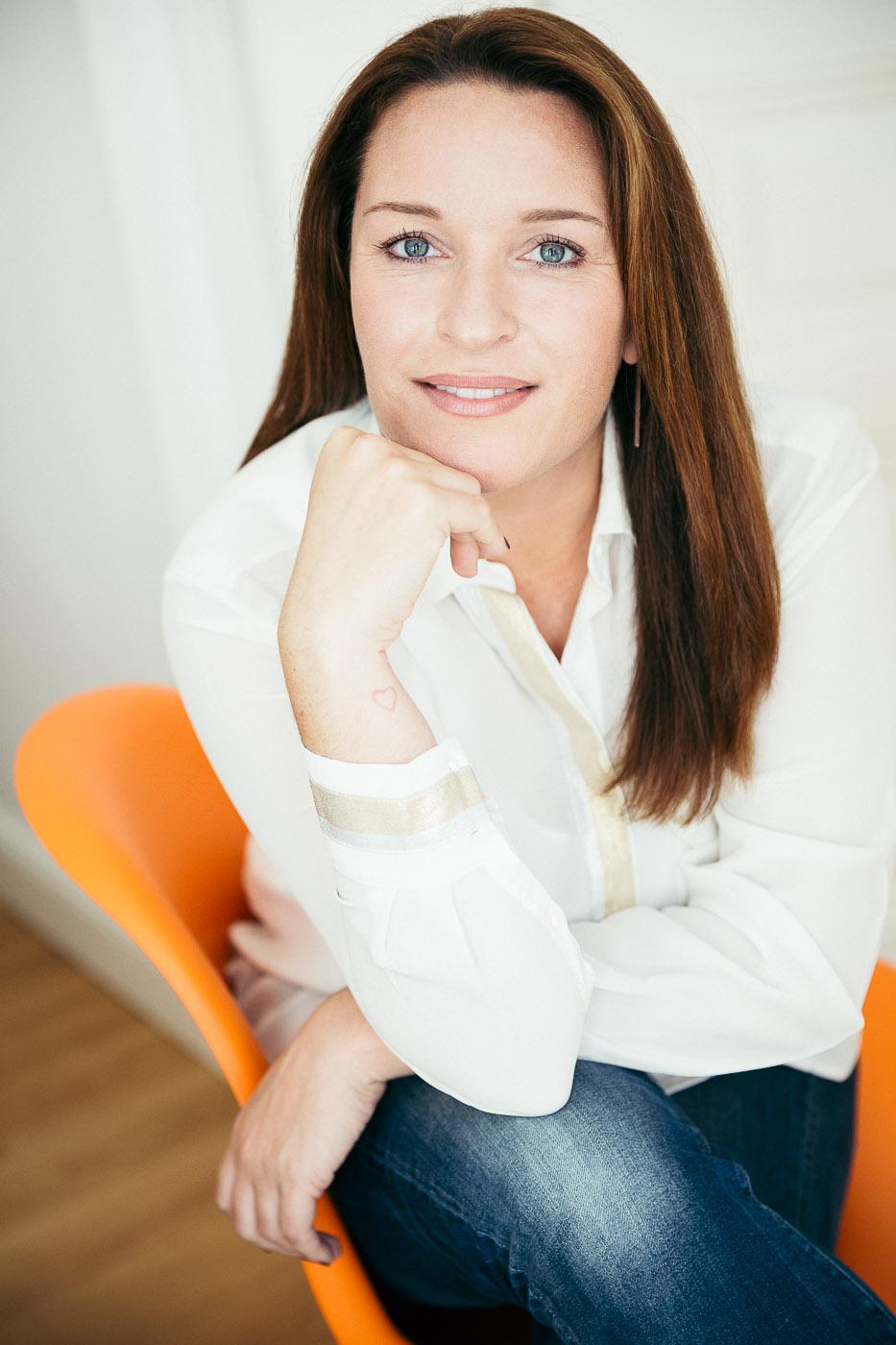 portrait business designer
