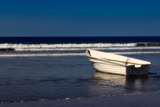 white_boat