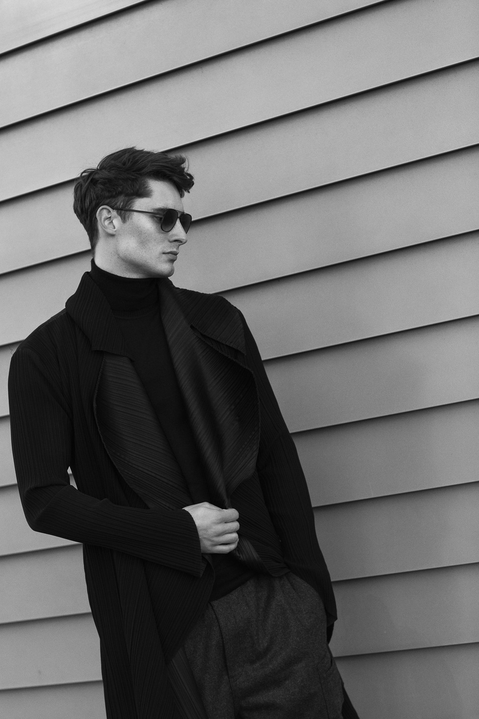 editorial by rose time male fashion