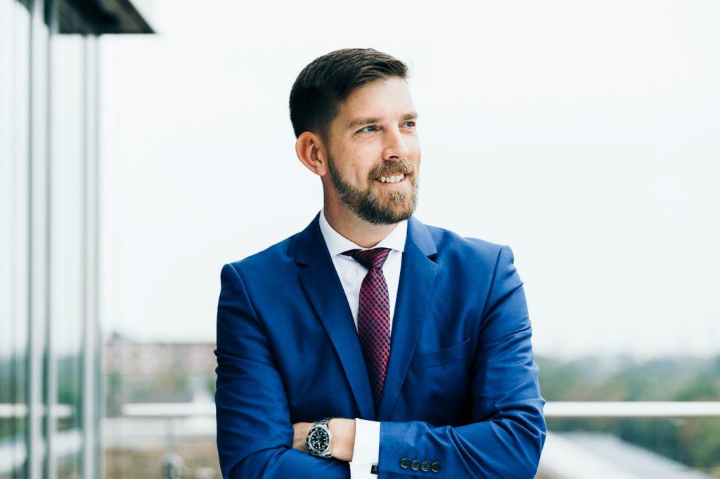 Business Portraits von Rose Time