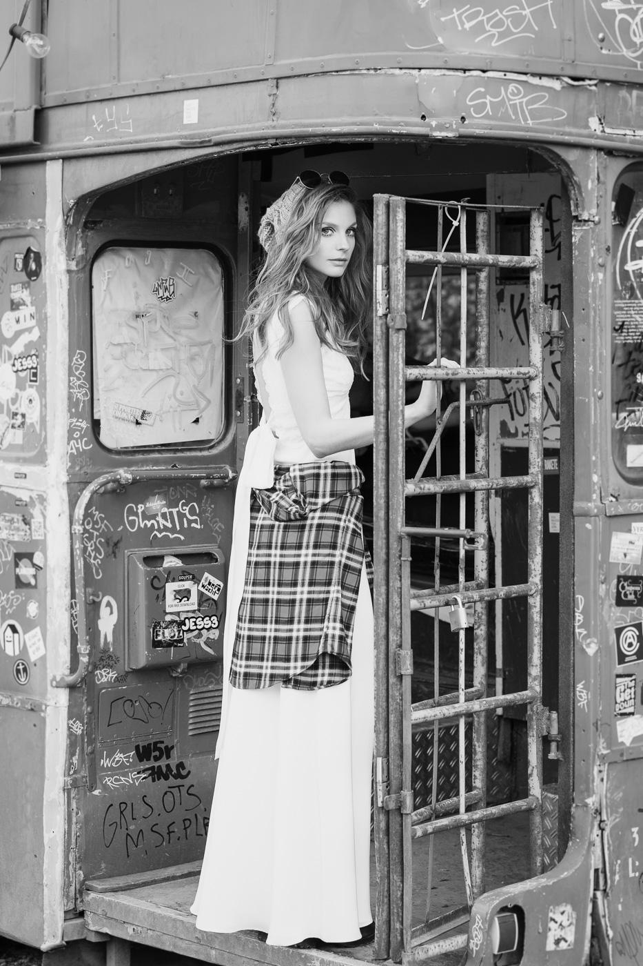 Soeur Coeur Bridal Fashion Editorial by Rose Time