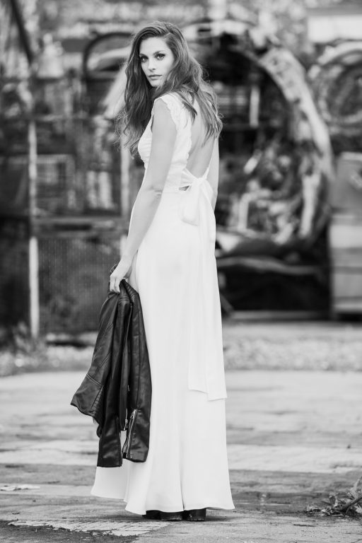 wild thing - Bridal Fashion Soeur Coeur by Rose Time