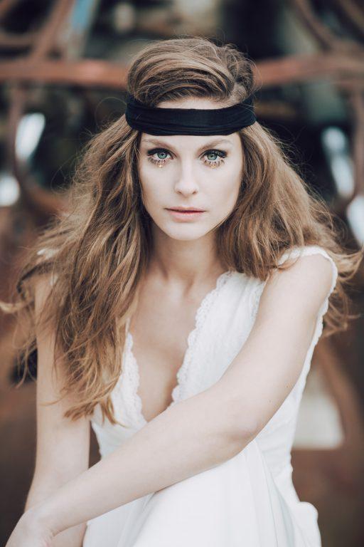 SoeurCoeur Bridal Fashion Editorial by Rose Time